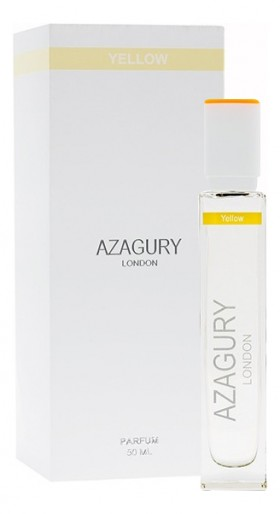 Azagury Yellow