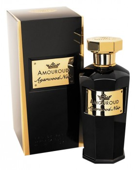 Amouroud Agarwood Noir