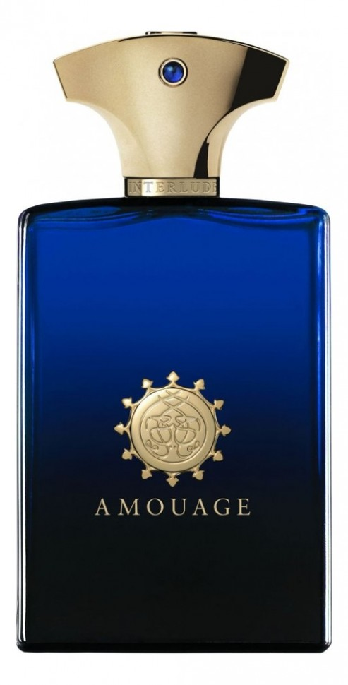 Amouage Interlude For Men
