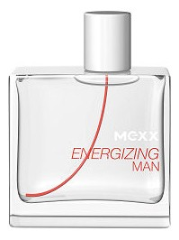 Mexx Energizing For Man