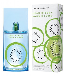 Issey Miyake L`Eau D`Issey Pour Homme Summer 2013