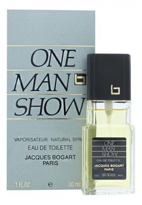 Jacques Bogart One Men Show