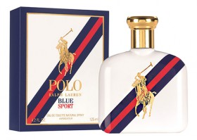 Ralph Lauren Polo Blue Sport