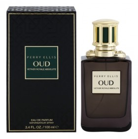 Perry Ellis Vetiver Royale Absolute