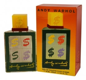 Andy Warhol Collection 2000 man