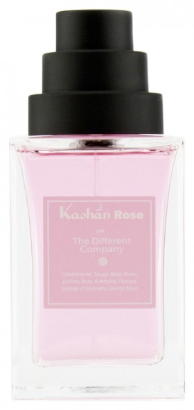 The Different Company Kashan Rose