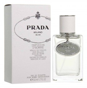 Prada Infusion D`Homme