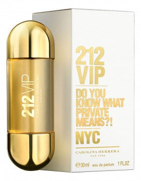 Carolina Herrera 212 VIP Woman