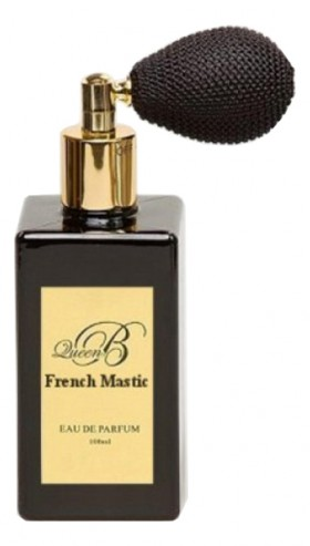 Queen B French Mastic