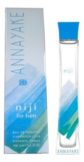 Annayake Niji For Him