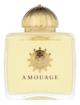 Amouage Beloved For Woman парфюмерная вода 2мл - пробник