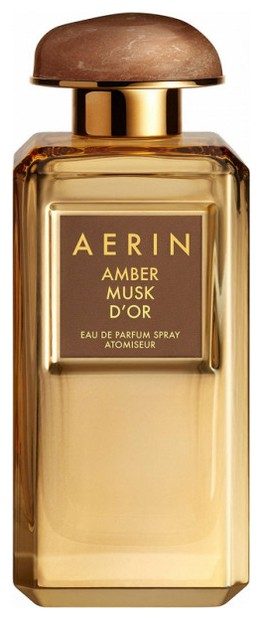 Aerin Lauder Amber Musk D`Or