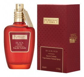 The Merchant Of Venice Black Oud