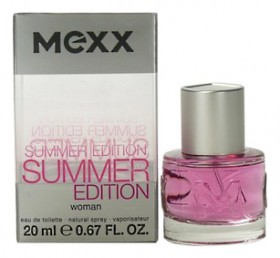 Mexx Woman Summer Edition
