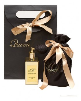 Queen B Midnight Oud