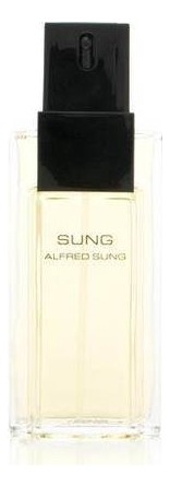 Alfred Sung Sung Woman Винтаж
